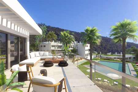 Property for Sale in Puerto Banus